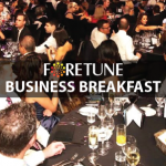 Foretune Business Seminar - The Rites of Passage to Success