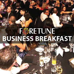 Foretune Business Seminar - The Rites of Passage