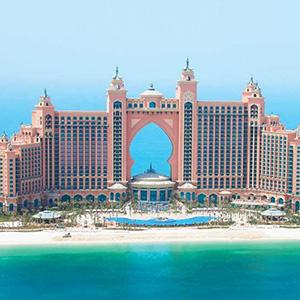 FORETUNE in Dubai – 7 Day Golf &