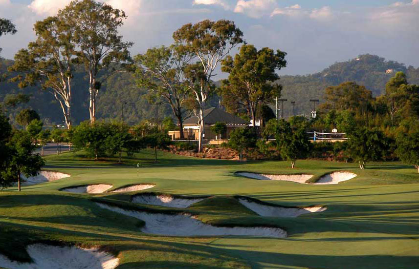 FORETUNE Golf 10 May 2018 The Glades