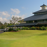 BUSINESS GOLF at PALMER GOLD COAST