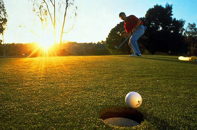 FORETUNE & ROTARY CORPORATE GOLF DAY