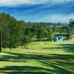 FORETUNE Golf 23rd August 2018 Arundel Hills