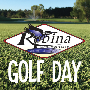 Robina SHS Golf Day